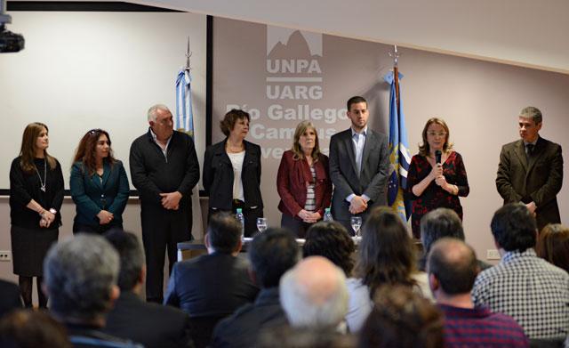 El Gabinete de Alicia con Rocío García y otros viejos conocidos K