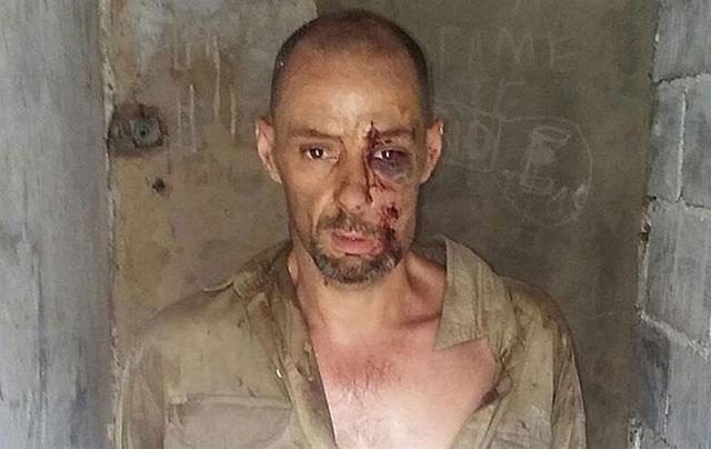 Capturaron a Martín y Cristian Lanatta y a Víctor Schillaci en Santa Fe, trece días después de la fuga
