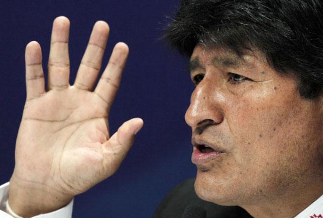 Los bolivianos frenaban la reelección de Evo, que no reconocía la derrota