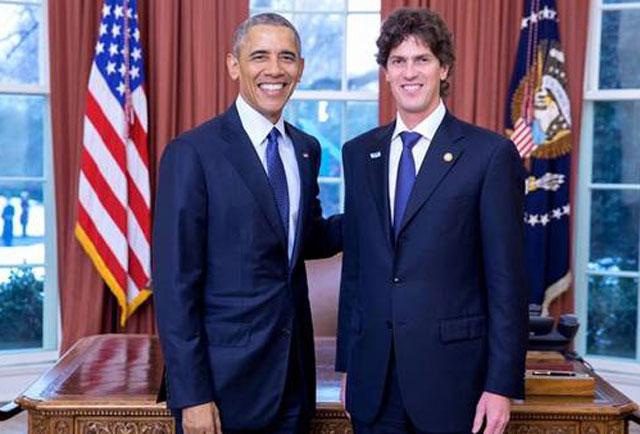 Confirmado: Obama viene a la Argentina el 23 y 24 de marzo