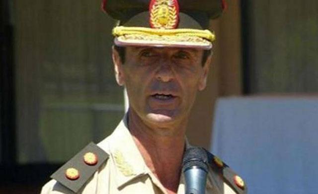 Oficializan al nuevo jefe de la Casa Militar, encargada de la custodia del Presidente