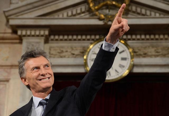 Macri criticó la herencia kirchnerista y trazó un duro diagnóstico económico