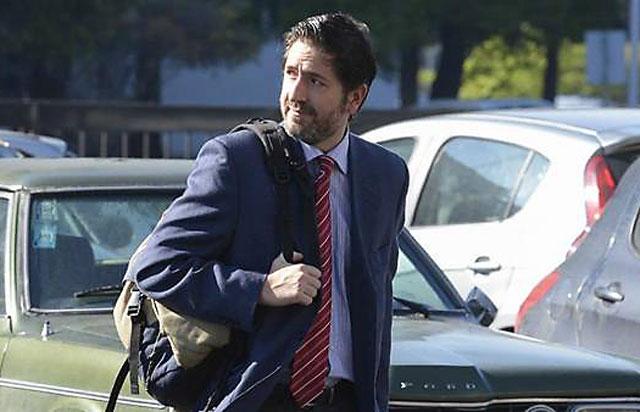 """Sabsay: """"Casanello es un encubridor y cometió prejuzgamiento hablando de CFK"""""""