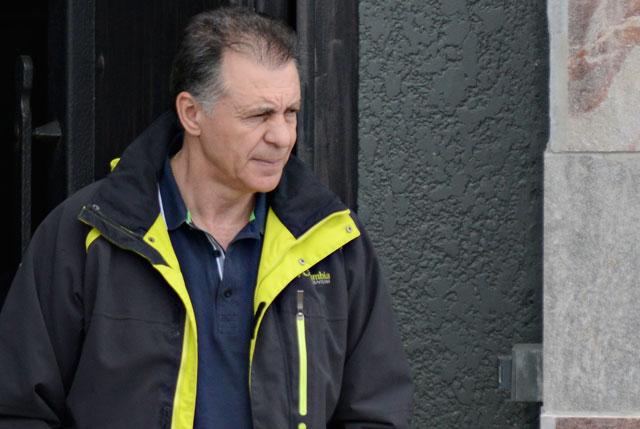 Cristóbal López, otro integrante de la asociación ilícita de la década ganada, busca ponerse a resguardo