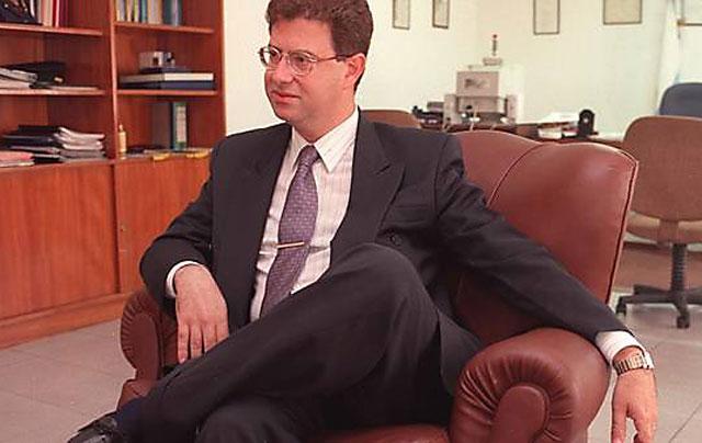 El defensor de Cristina: un ex funcionario de Menem con vínculos con Cristóbal López
