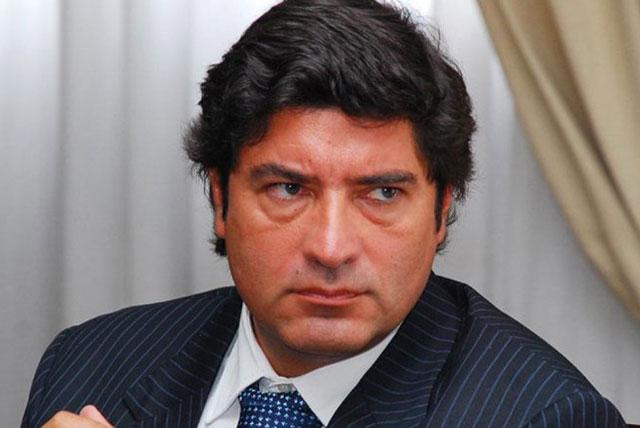 Alejandro Slokar, el responsable de dejar la seguridad en manos de La Cámpora