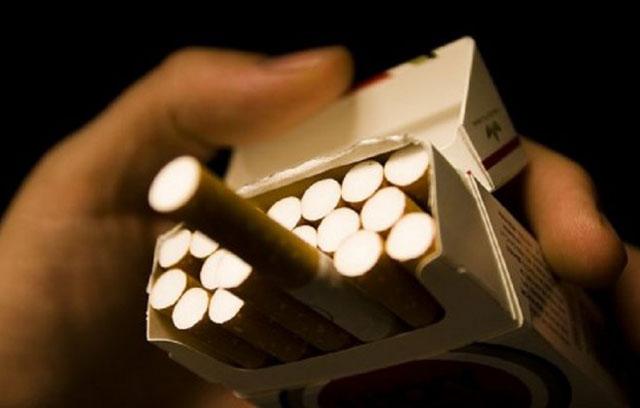 Suben un 60% los cigarrillos y es el mayor aumento de los últimos 15 años