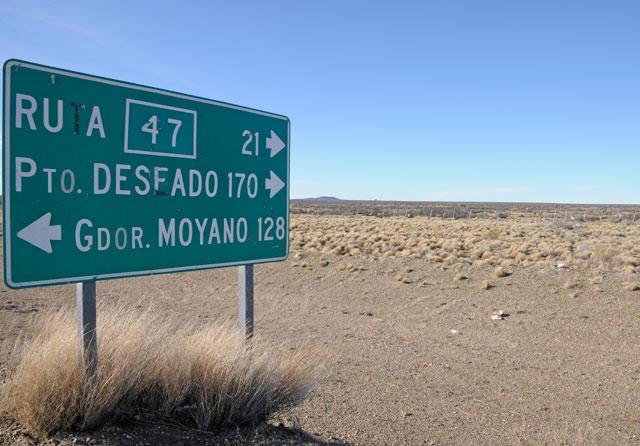 La ruta más cara del mundo fue descubierta por OPI el 30/09/2011. Cinco años después, denunciada por irregularidad