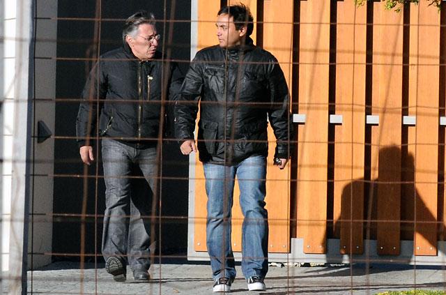 """A padres de un ex secretario de CFK, asaltados en Río Gallegos, les robaron plata K y """"Danielito"""" busca a los ladrones para matarlos"""
