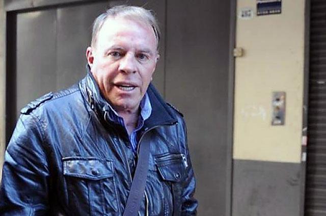 La Justicia acusa al gremialista Suárez de ser el jefe de una banda delictiva
