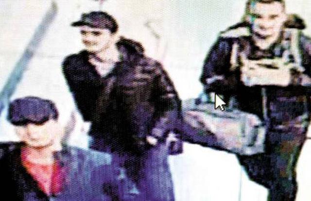 Los terroristas del aeropuerto de Estambul querían tomar rehenes