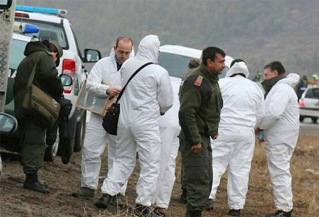 Bariloche: creen que montaron una escena para tapar el crimen del policía