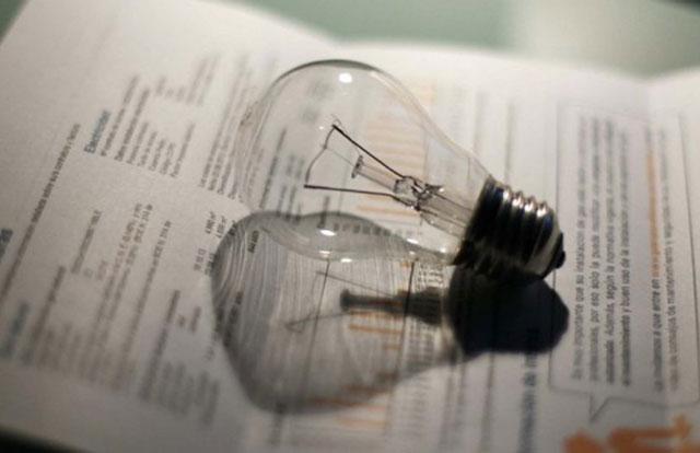 La Justicia suspendió los aumentos de tarifas de luz en todo el país
