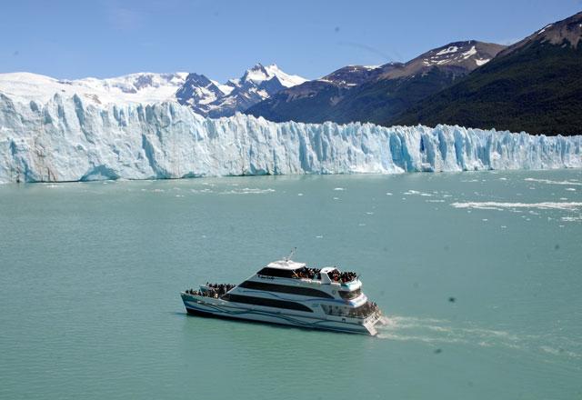 Solo Patagonia SA
