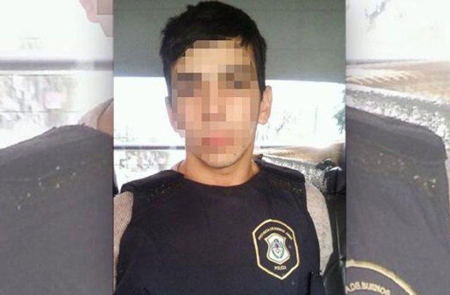 Cayó uno de los presuntos responsables del asesinato del dueño de la editorial Sigmar