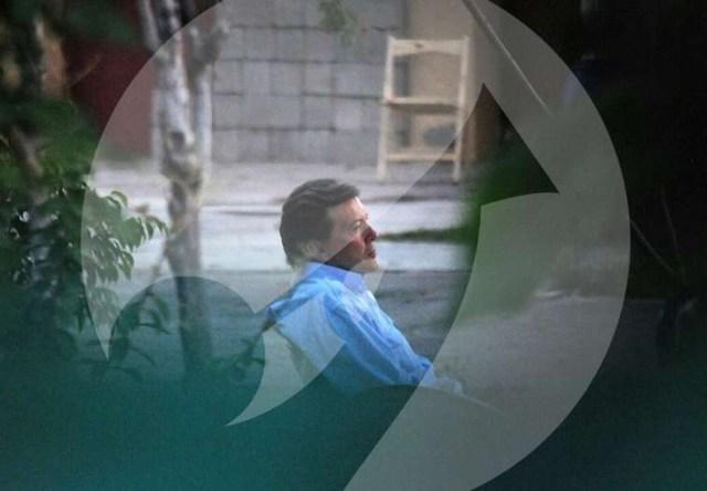 Sin apoyo K, César Milani pasa sus días en la cárcel enojado y con 13 presos más