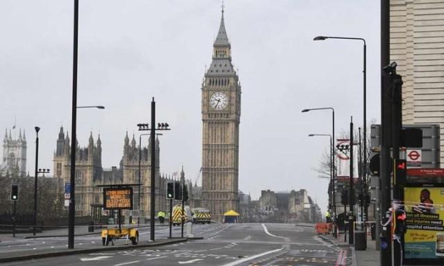 Atentado en Londres: el ISIS se adjudicó el ataque