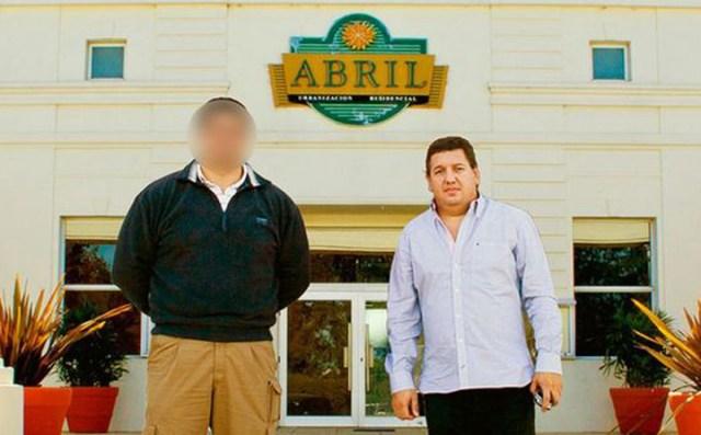 19 autos de lujo, un millón de dólares y hasta un microcine: el fabuloso botín del empresario Carlos Tomeo