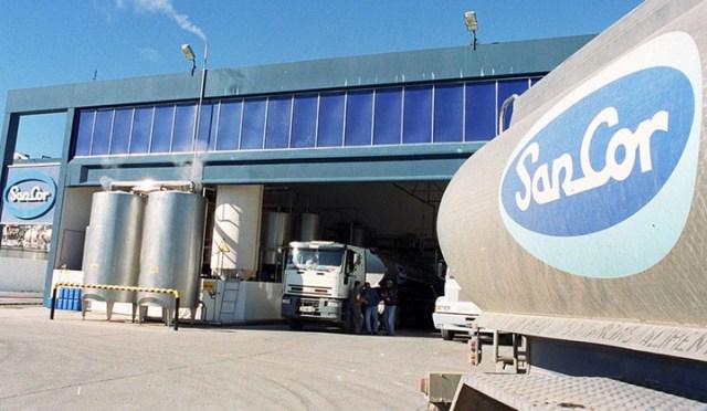 Sancor cerró cuatro plantas y dejó cesantes a 500 trabajadores