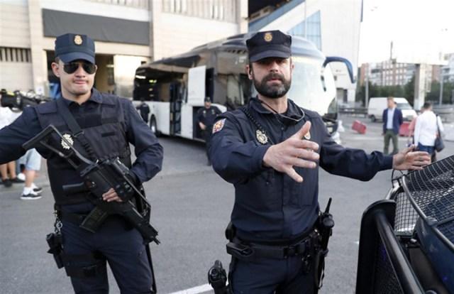 """Ataque contra el Borussia Dortmund: confirman que fue un """"atentado terrorista"""""""