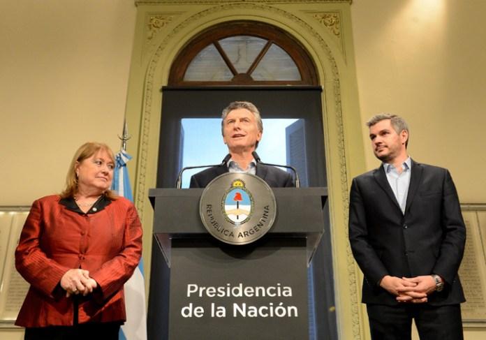 Renunció Malcorra a la Cancillería y la reemplaza un diplomático de carrera