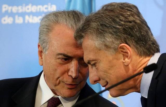 Preocupación e incertidumbre en el Gobierno ante el escándalo de corrupción que conmueve a Brasil