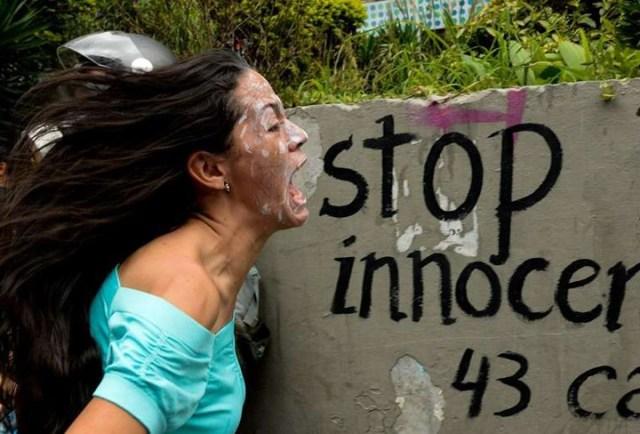 Venezuela: Nicolás Maduro ordena terminar con las protestas en 8 días