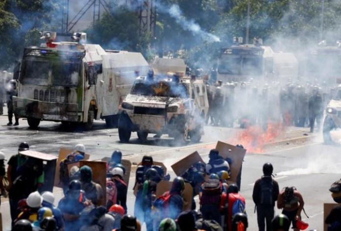 La intervención de Latinoamérica es necesaria en Venezuela