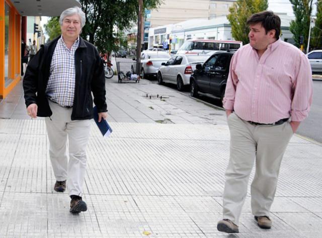Confirmaron las cuentas suizas de Lázaro Báez y apareció involucrado Diego Navarro