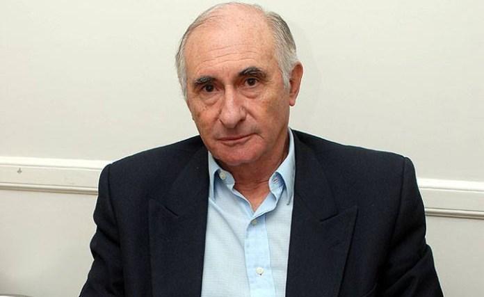 Fernando De la Rúa pidió que no le descuenten Ganancias en su pensión como ex Presidente