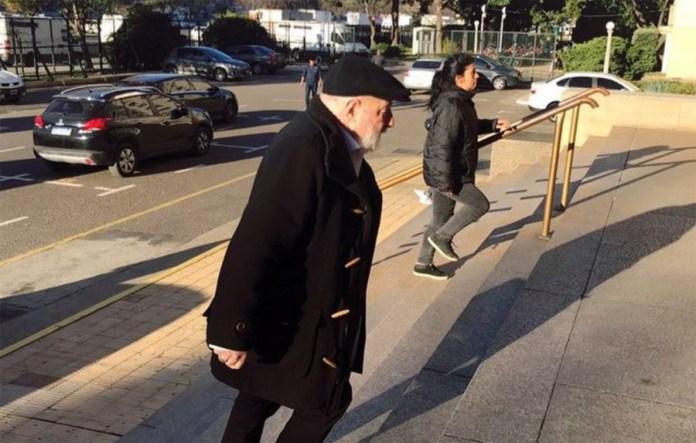 Claudio Bonadio volvió a los tribunales tras su licencia médica y apura un juicio contra Cristina Kirchner