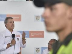 Colombia: asesinaron a 25 defensores de derechos humanos en el primer trimestre del año