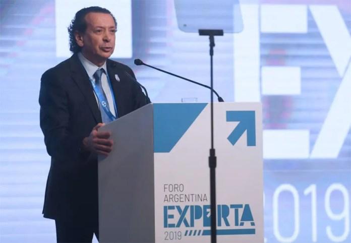 El Gobierno lanzó un plan para triplicar el monto de las exportaciones