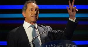 Daniel Scioli bajó su precandidatura: ya no habrá internas presidenciales