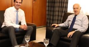 Roberto Lavagna encabezará la fórmula presidencial con Juan Manuel Urtubey como candidato a vice