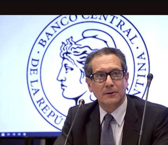 Miguel Pesce Banco Central de la Republica Argentina -