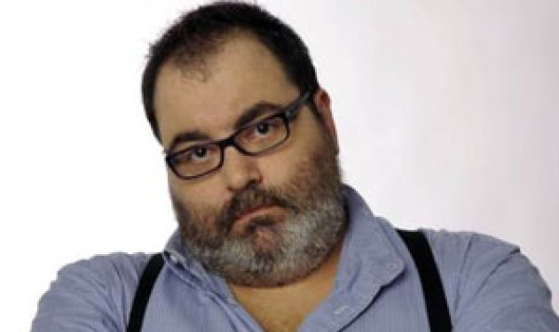 El periodista de PPT Jorge Lanata - Foto: Web