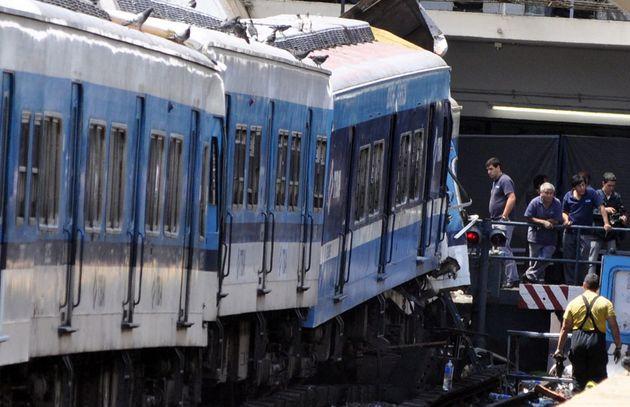 Accidente ferroviario de TBA