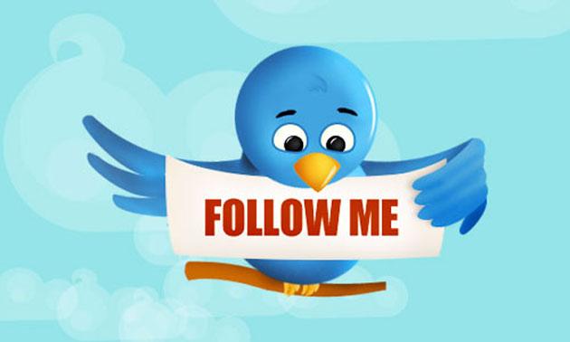 Twitter la red social - Foto: web