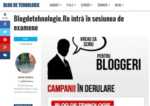 blogdetehnologie (Medium)