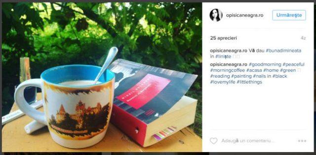 opisicaneagra instagram