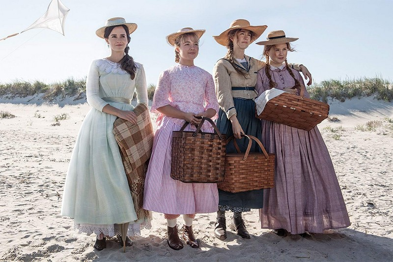 Fiicele doctorului March (2019) – Little Women – 5 idei care mi-au plăcut