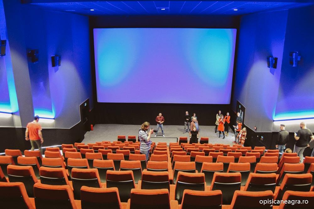 5 motive să vizionezi un film în Cineplexx Sibiu, cel mai performant cinematograf din România