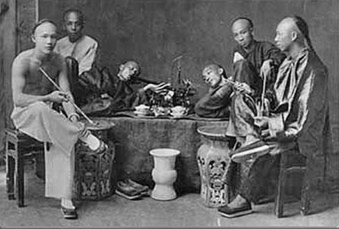 Opium Den
