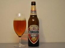 Corgoň pivo