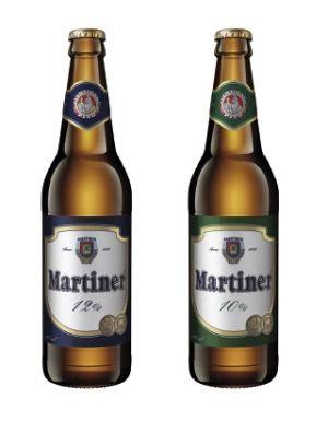01. Martiner