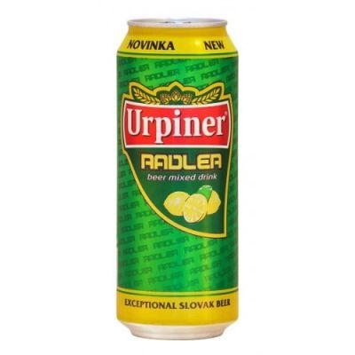 04. Urpiner Radler