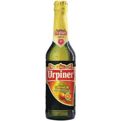 09. Urpiner Red Orange