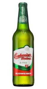 04. Budweiser Free