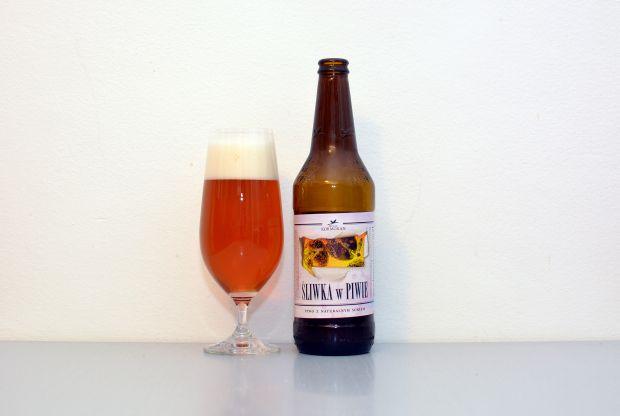 Kormoran - Sliwka w Piwie
